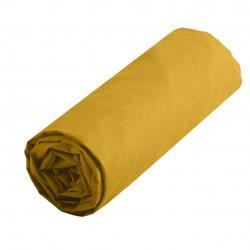 Drap Housse 90x190 cm Coton...
